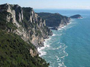 Cinque Terre High Path